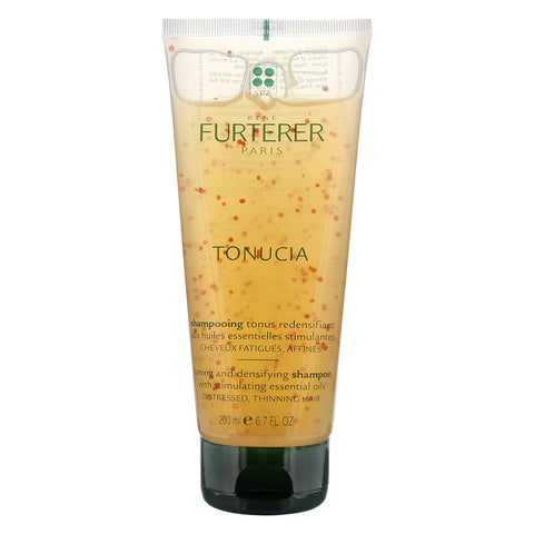 Tonucia Toning and Densifying Shampoo 200ML