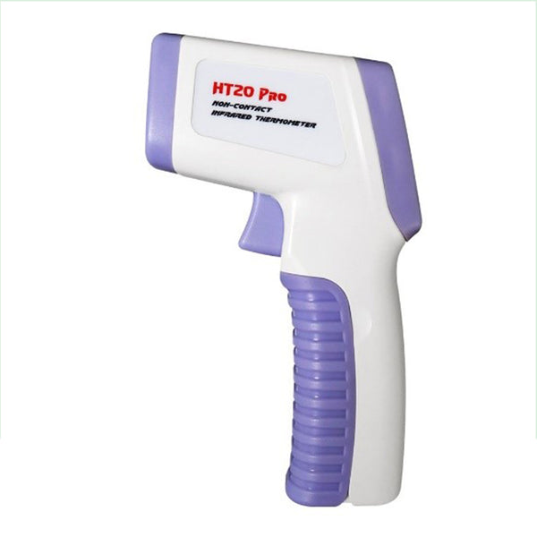 Digital Infrared Contact-less Thermometer HT20
