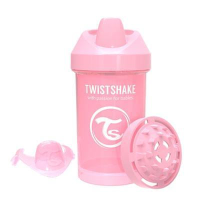 Twistshake Crawler Cup 300ml 8+m (7 Colors)