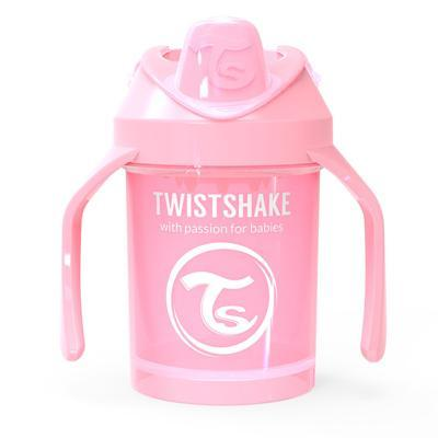 Twistshake Mini Cup 230ML 4+m (7 Colors)