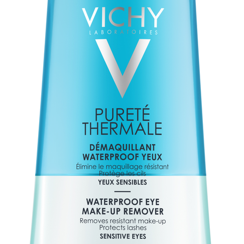 Pureté Thermale Water-Proof Eye Makeup Remover 100ML