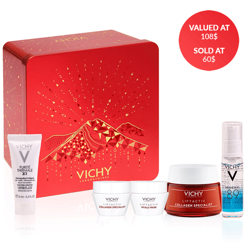 Liftactiv Collagen Specialist Holiday Set