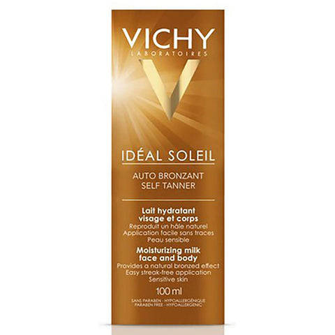 Ideal Soleil Self Tanner 100ML