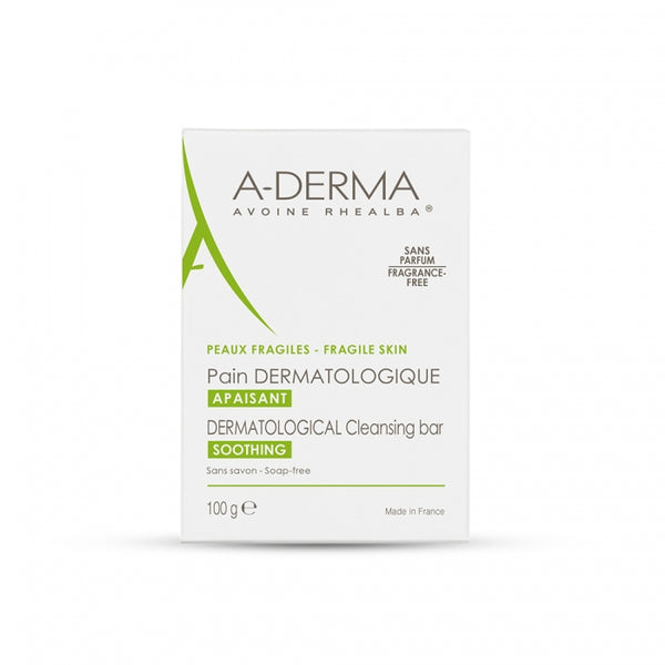 * Aderma Dermatological Bar 100G