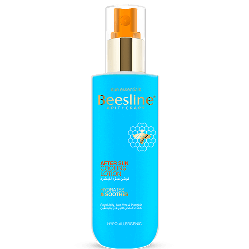 After Sun Cooling Lotion 200ML