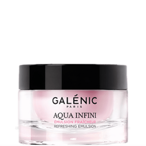 Aqua Infini Refreshing Emulsion 50ML
