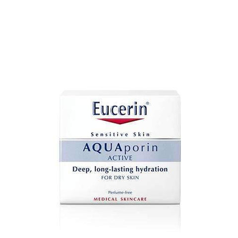 Aquaporin Active Day for Dry Skin 50ML