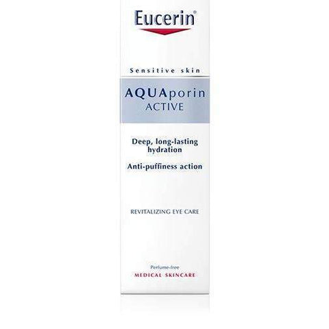 Aquaporin Active Eye Cream 15ML