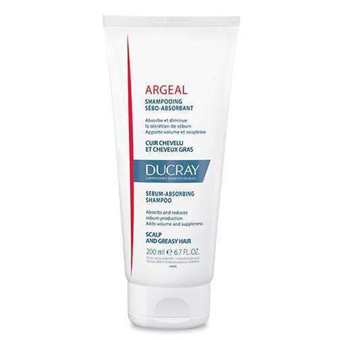 Argeal Sebum Absorbing Treatment Shampoo 200ML