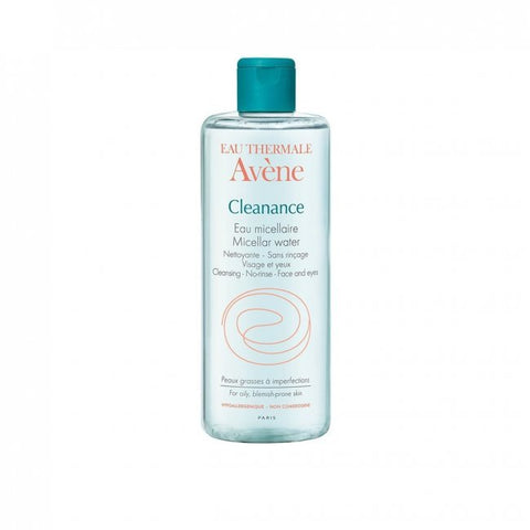 Cleanance Micellar Water 400ML