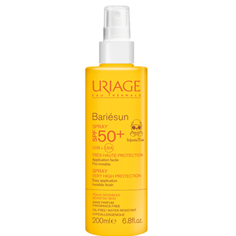Bariésun Kid Spray SPF50+ 200ML