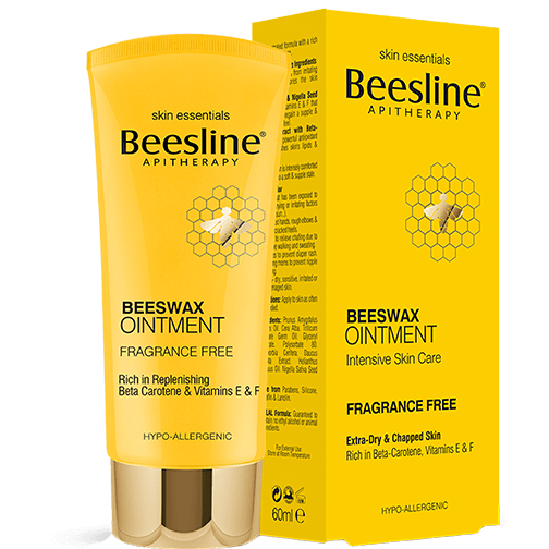 Beeswax Ointment 60ML
