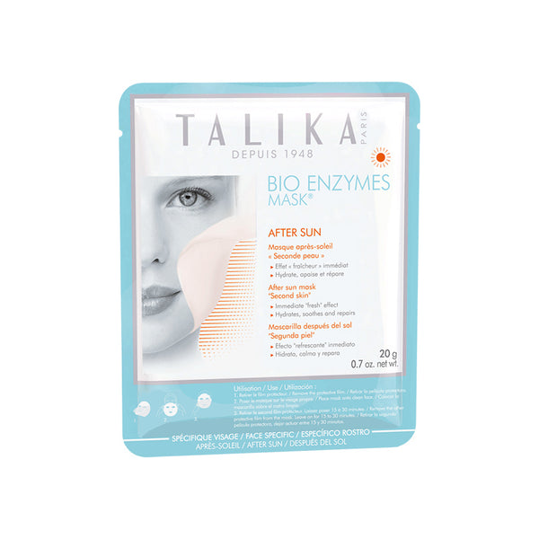 Bio Enzymes Mask - After Sun 20g