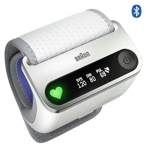 iCheck® 7 Wrist Blood Pressure Monitor