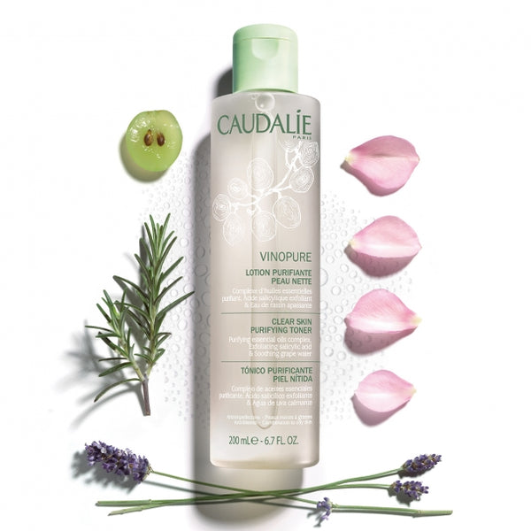 Vinopure Purifying Toner - 200 ML