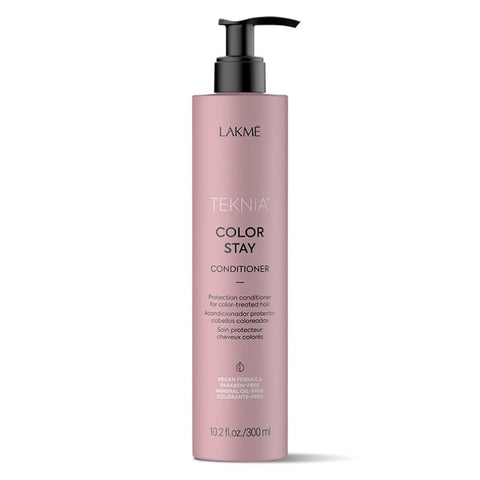Teknia Color Stay Conditioner 300ML