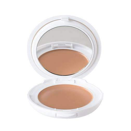 Couvrance Compact Foundation Cream 10G - Oil Free Mat Effect