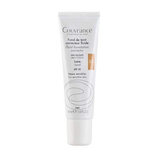 Couvrance Fluid Foundation Corrector 30ML