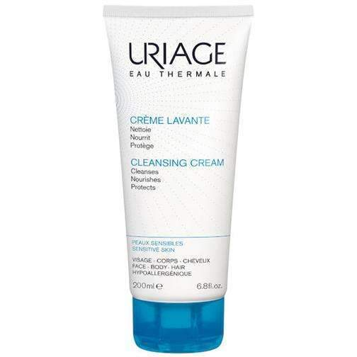 Eau Thermale Cleansing Cream