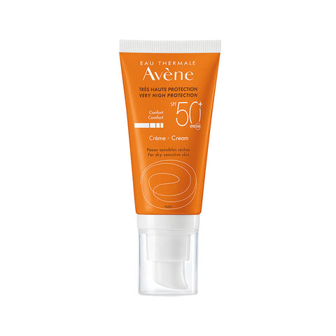 Very High Protection 50+ Cream 50ML