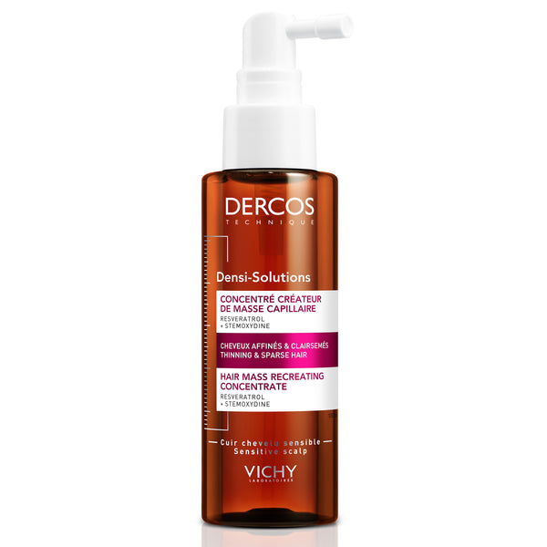 Dercos Densi-Solutions - Hair Mass Recreating Concentrate 100ML