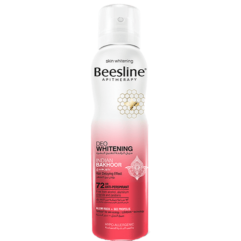 Deo Whitening Spray - Indian Bakhour