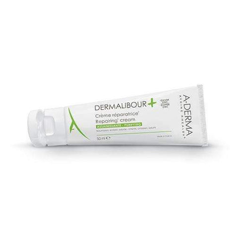 Dermalibour+ Repairing Cream 50ML