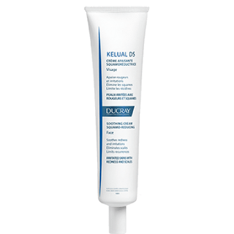 DS Squamo-Reducing Anti-Recurrence Soothing Cream 40ML