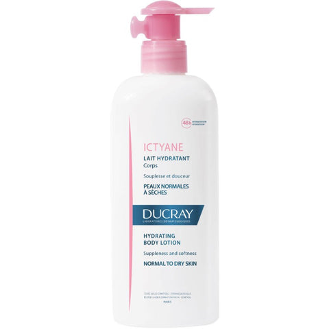 Ictyane Hydrating Body Lotion 400ML