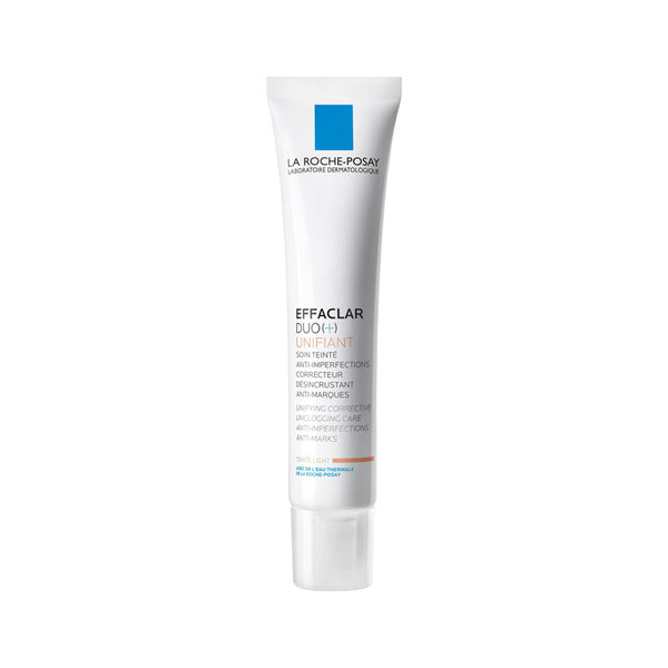 Effaclar Duo (+) Light 40ML