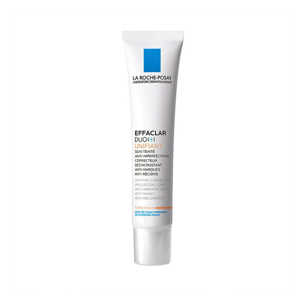 Effaclar Duo (+) Medium 40ML