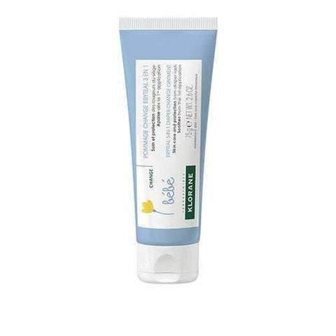 Eryteal 3-in-1 Diaper Change Ointment 75G