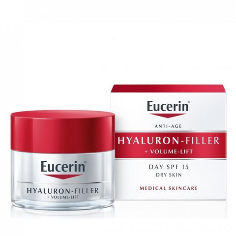 Hyaluron-Filler + Volume Lift Day Dry Cream 50ML