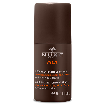 Nuxe Men Deodorant Protection 24h Roll On 50ML