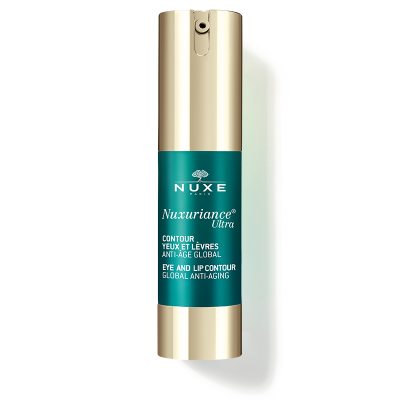 Anti-Ageing Eye and Lip Cream Nuxuriance® Ultra 15 ML