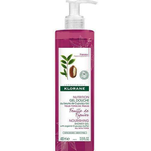 Fig Leaf Shower Gel 400ML