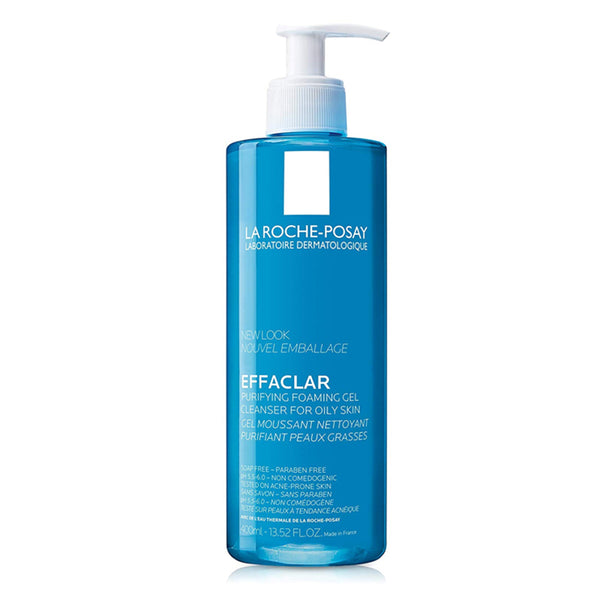 Effaclar Foaming Gel