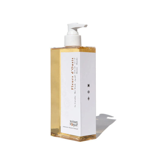 The Wash - Hands - Fleurs d'Oasis - Bottle 300ml