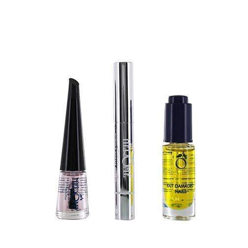 Herôme Nail Essentials Kit