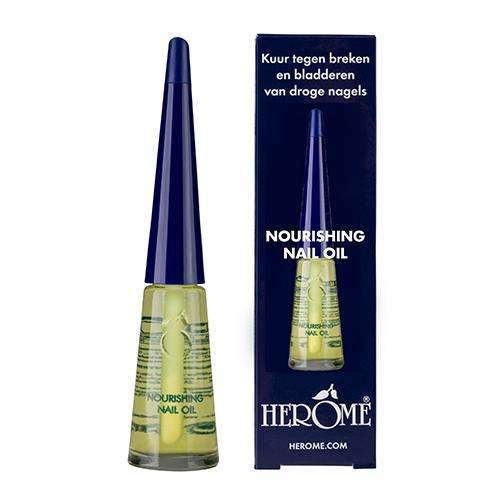 Herôme Nourishing Nail Oil 10ML