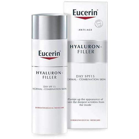 Hyaluron-Filler Day for Normal to Combination Skin 50ML