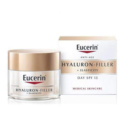 Hyaluron-Filler + Elasticity Day 50ML