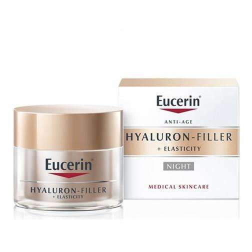 Hyaluron-Filler + Elasticity Night 50ML
