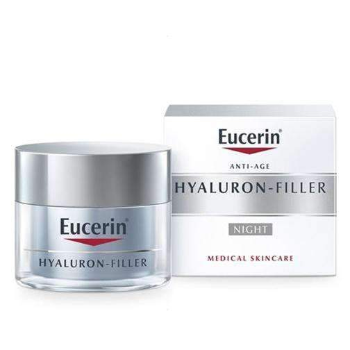 Hyaluron-Filler Night Cream 50ML