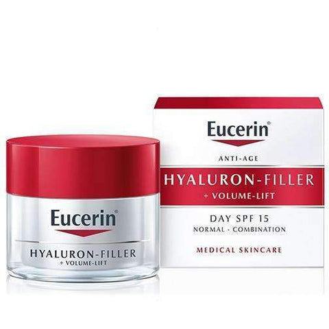 Hyaluron-Filler + Volume Lift Day Normal To Combination Cream 50ML