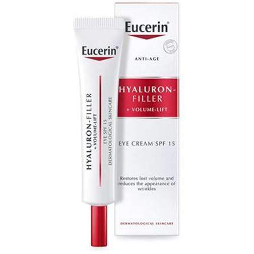 Hyaluron-Filler + Volume Lift Eye Cream 15ML