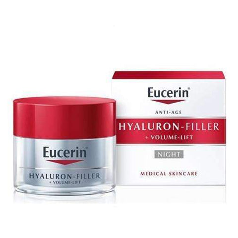 Hyaluron-Filler + Volume Lift Night Cream 50ML