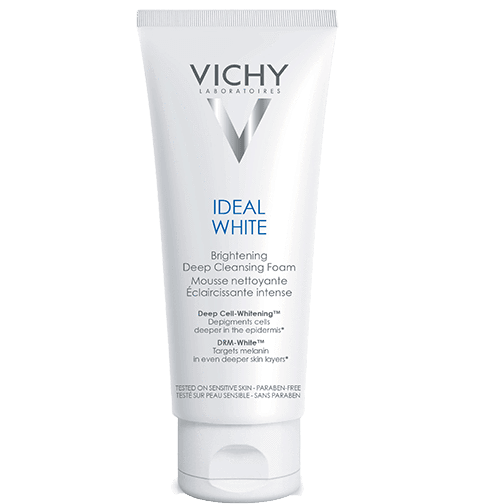 Ideal White Cleansing Foam 100ML