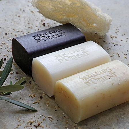 Bath Soap Jasmine of Arabia