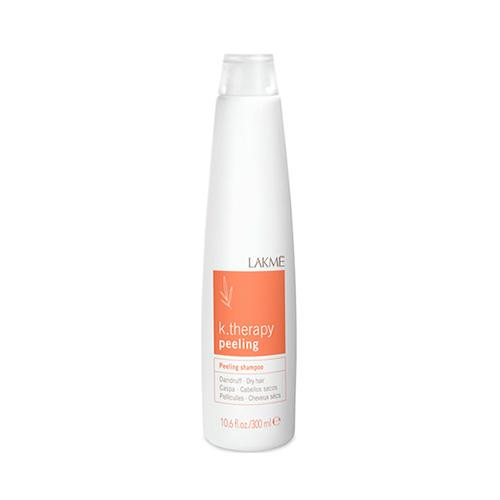 K.THERAPY Peeling Shampoo Dandruff/ Dry Hair 300ML